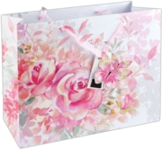 GIFT BAG,Floral Watercolour (Large)(-25%)