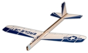 "REVELL Model - Balsa Birds ""Eagle Jet"" Balsa Glider"