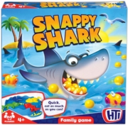 SNAPPY SHARK, Game Bxd