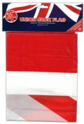 UNION FLAG,Cloth with Metal Eyelets,55x33in140x84cm H/pk