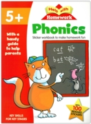 HELP WITH HOMEWORK, Phonics (Age 5+)