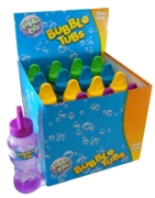 BUBBLE TUBS,Large with Wand CDU