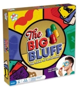 THE BIG BLUFF GAME, The Game of Deception. Bxd.