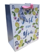 GIFT BAG,Butterfly (Large)