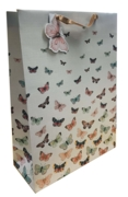 GIFT BAG,Butterfly (Extra Large)