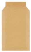 CARDBOARD ENVELOPES,245x345+80 mm A4+ Self Seal Easy Open