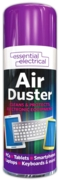 AIR DUSTER,200ml Cleans & Protects Electronics