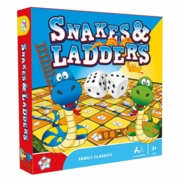 SNAKES & LADDERS, Game Bxd