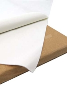 GREASEPROOF PAPER 35gsm 500 x 750mm 1 Ream(480 Sheets)