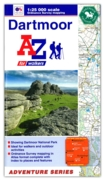 ATLAS,A-Z Dartmoor Adventure