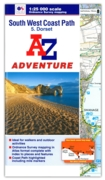 ATLAS,A-Z Dorset Adventure